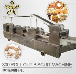 饼干成型机