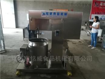 150大型肉丸打浆机 肉丸制作打浆设备