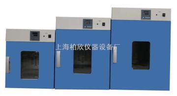 DHG-9035A立式300度电热恒温鼓风干燥箱老化箱 恒温箱 烘箱