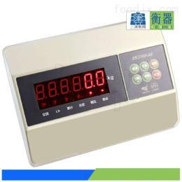 地磅称重显示器XK3190-A6,上海耀华称重仪表