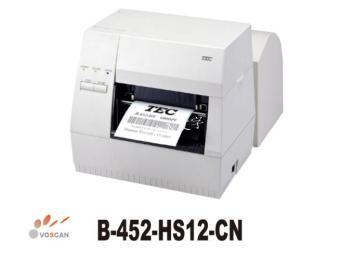 东芝B-452HS东芝B-452HS 条码打印机 东芝总代理 工业级