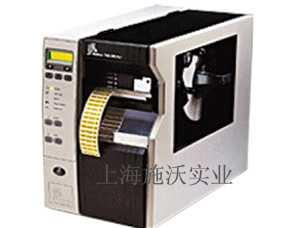 美国斑马ZEBRA 110XIII条码打印机