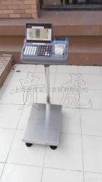 GH-TCS-SPC不干胶打印电子秤,带打印电子计数秤,标签打印称价格