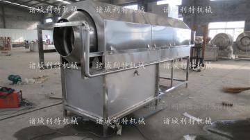 利特供應包裝袋風干清洗機廠家滾筒洗袋機