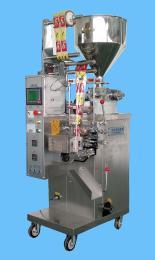 SJ-60J专业生产沙拉酱辣椒酱花生酱包装机械/多功能包装机