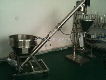 SJ-55kg面粉充填灌装机/食品包装机械