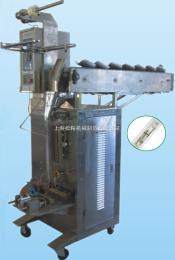 SJ-60S醬果、果干脯包裝機/鏈斗式包裝機器