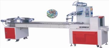 SJ-898A日本多味硬糖果包装机/全自动理盘包装机械