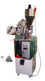 尼龍濾網袋三角茶葉包裝機械