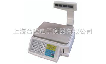 TL-TM小票打印电子秤价格