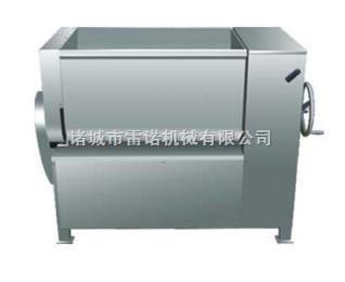 雷諾100型雙絞龍拌餡機系列