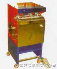 EST-250A进口扇形扎口机