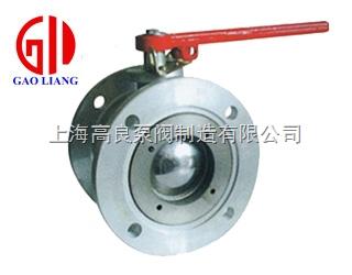 Q41F-5L型圆法兰球阀又称铝合金球阀,油罐车球阀,直通球阀