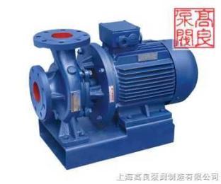 ISWR卧式热水管道离心泵ISWR卧式热水管道离心泵