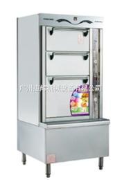 KT-QZG-280L3蒸柜 海鲜蒸柜