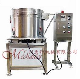 HY-15型籮筐式脫水機 全自動變頻式蔬菜脫水機 食物脫水機 蔬菜脫水機