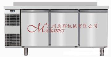 GH-L系列-卧式冰箱冷藏工作台 保鲜工作台