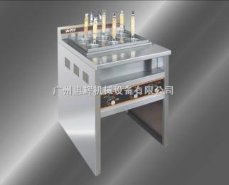 GH-EN-6立式电热煮面炉