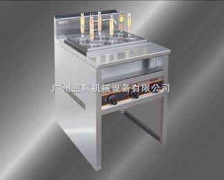 GH-6立式燃气煮面炉