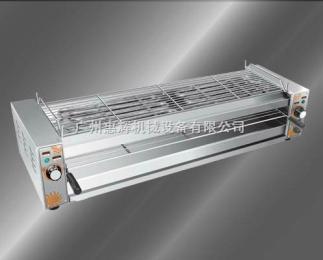 GH-818电烧烤炉连面火炉