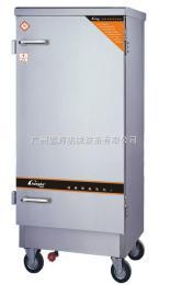 GH-B系列环保节能电气两用蒸饭柜