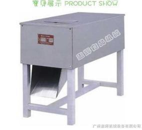 LC-300H广州卧式切肉机