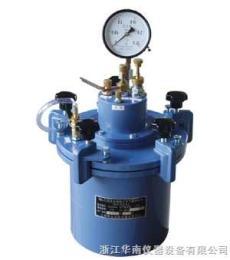 HC-7LHC-7L含氣量(仿日式)混凝土含氣量測定儀