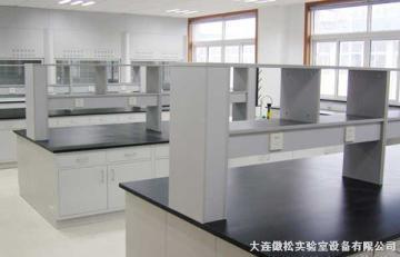 白山实验室工作台