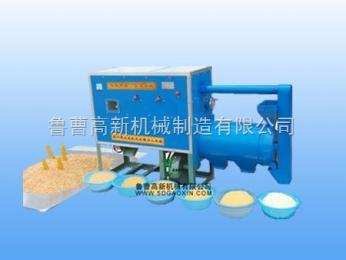 6FW-D1供应新型高效玉米深加工设备