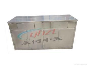 不锈钢多用柜 文件柜 储物柜更鞋柜更衣柜天津永恒中天不锈钢制品系列