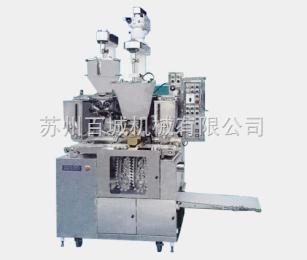 全自动大型饺子机