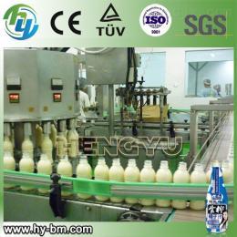 供應植物蛋白飲料生產線