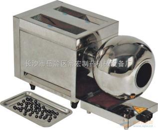 LD-88A中药制丸机生产技术