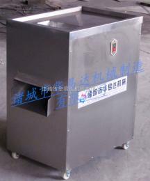切片机华易达专业切片机系列食品设备 立式切肉机