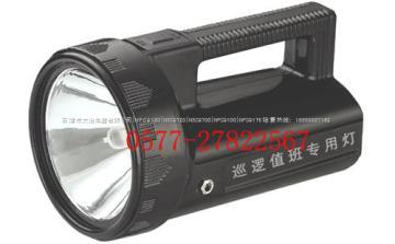 DL6830保安专用手提式探照灯