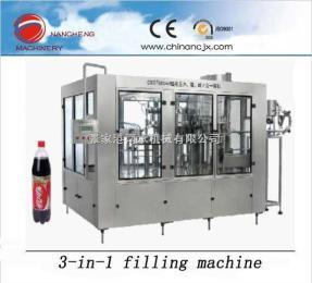 NCNC 18-18-6碳酸饮料灌装设备