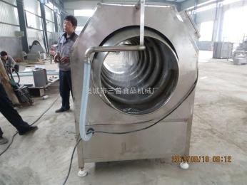 CT-500转桶式清洗机-蔬菜清洗设备