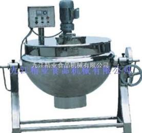 JYG-300/D电加热夹层锅18607022980