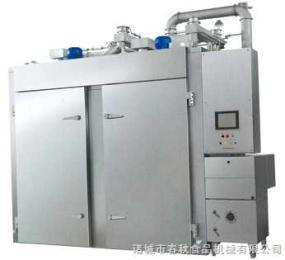 烟熏炉|烟熏炉QZX-500|春秋烟熏炉|诸城春秋机械烟熏炉