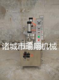 300商用压饼机单饼机潍坊朝天锅饼机