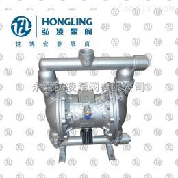QBY系列型气动隔膜泵,隔膜泵配件,不锈?#21046;?#21160;隔膜泵