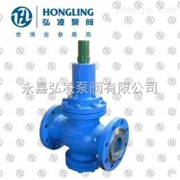Y410-15薄膜式液用减压阀,薄膜减压阀,液用减压阀