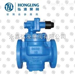 YG43H-25高灵敏度蒸汽减压阀,蒸汽减压阀,减压阀