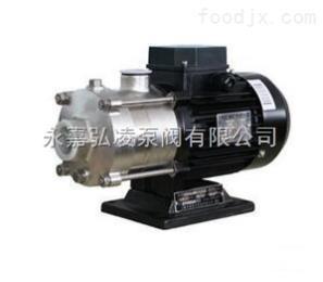 CHLF2-20轻型段式多级泵,轻型卧式多级离心泵,卧式多级离心泵