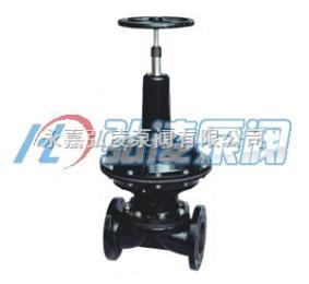 隔膜阀厂家:英标气动常开型衬胶隔膜阀