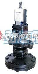 减压阀厂家:YD43H先导式超大膜片高灵敏度减压阀