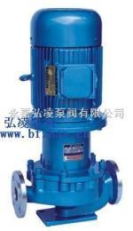 磁力泵厂家:CQB-L型立式磁力管道离心泵