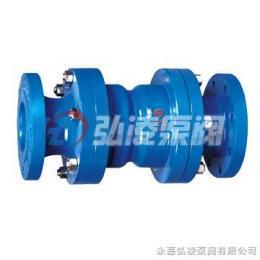 减压阀:Y43X固定比例式减压阀