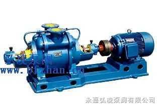 SZ系列SZ系列水环式真空泵及压缩机