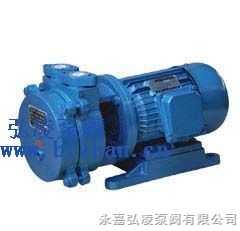 SK-0.15SK-0.15直联水环式真空泵